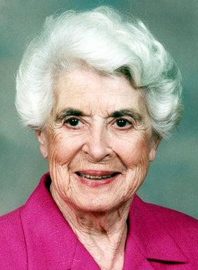Mary Margaret Glenn