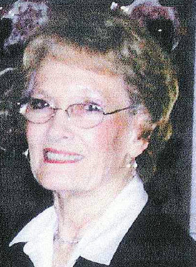 Lorene Elizabeth Barrett