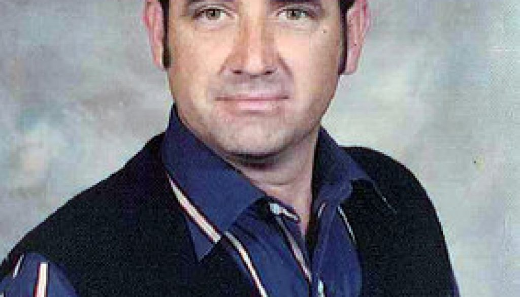 Everett Leon Pitcock, Sr.