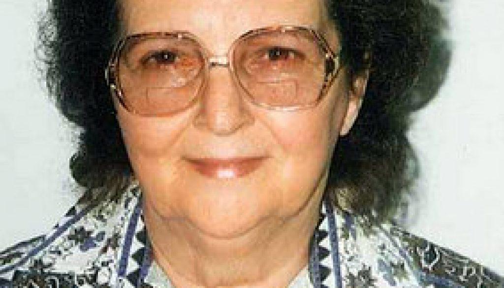 Katherine Marie Wood Clark