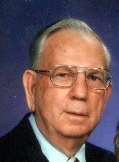 Cecil Raymond Counts