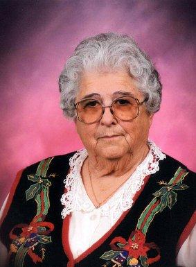 Gladys Maloa Ray
