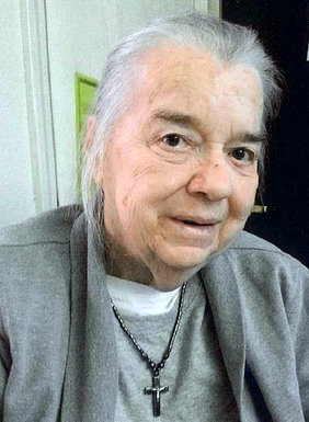 Evelyn LaFave Coble