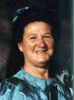 Shirley May Earls