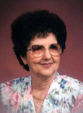 Anna Loree (Tilson) Morris