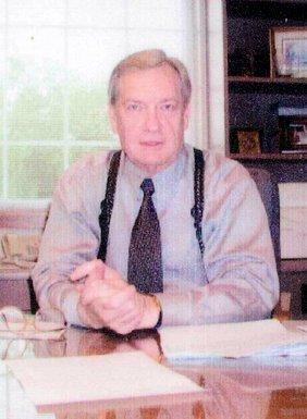Graham Justus O'Neal