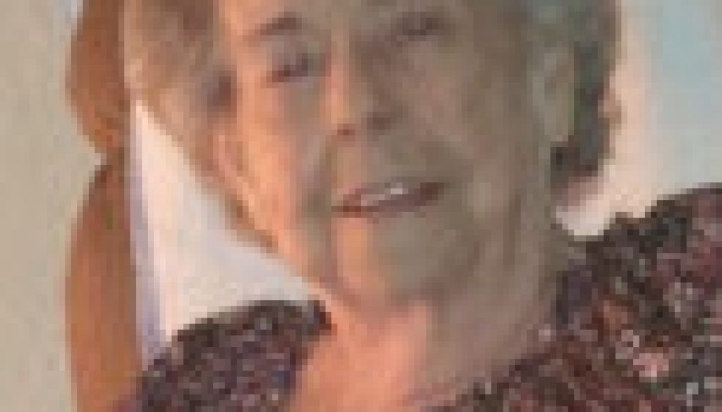 Doris Donna Jean Bonham