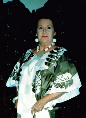 Josephine Louise Elliott Slaughter
