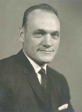 Hollis Newton Cropper