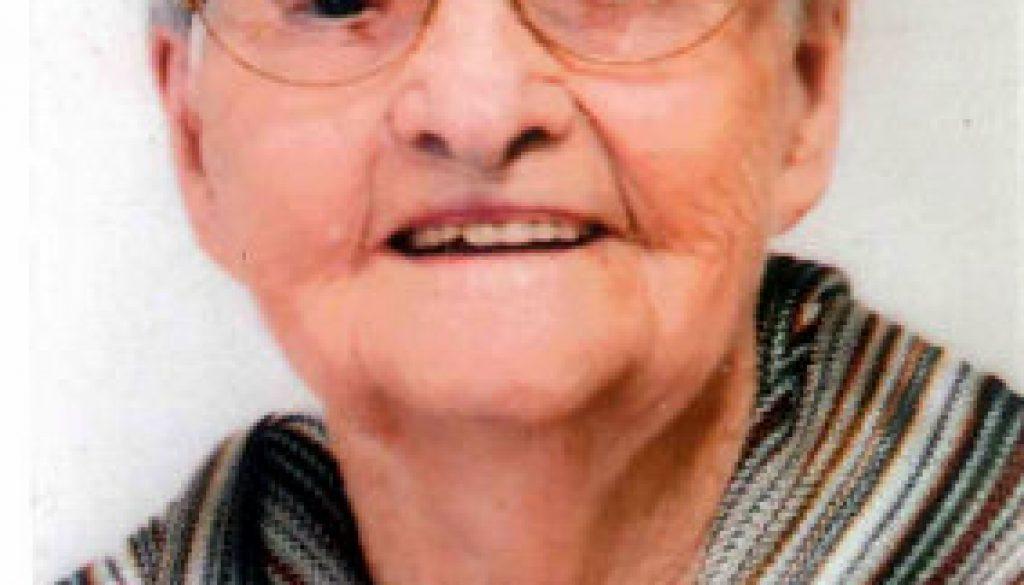 Agnes Pendergrass