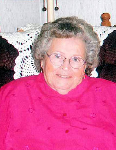 Lois Darlene Young
