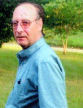 David Wayne Hoglen