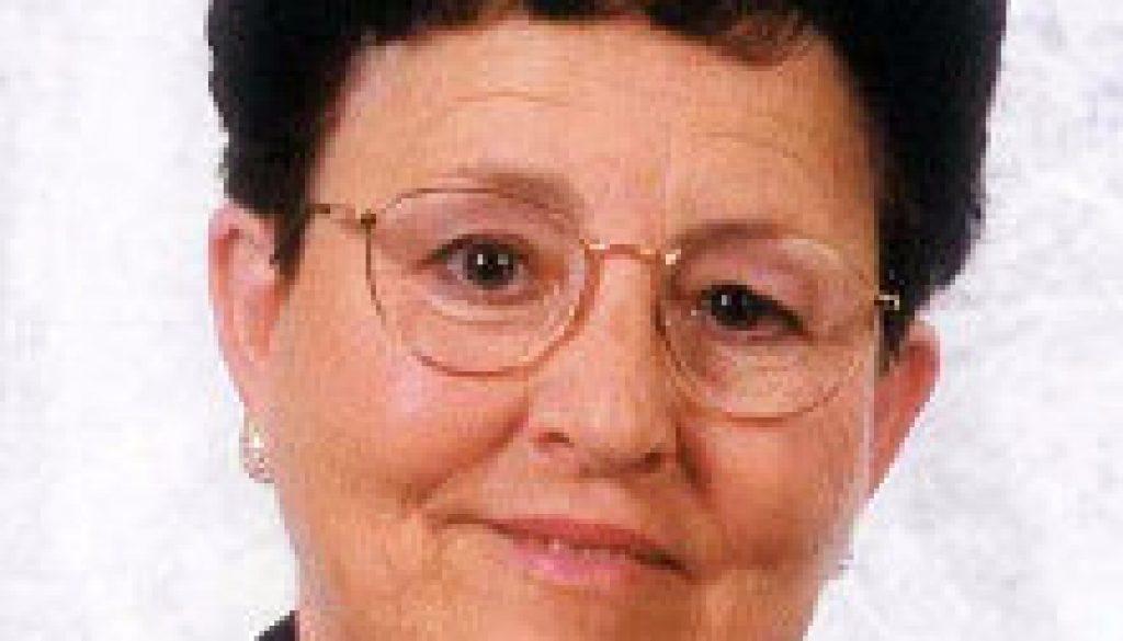 Louise Lewis