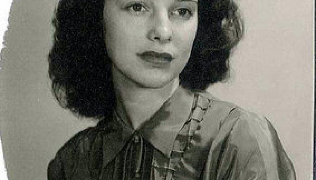 """Margaret Agnes """"Margie"""" Amyx"""