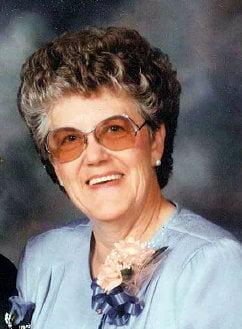 Billie Louise Briscoe