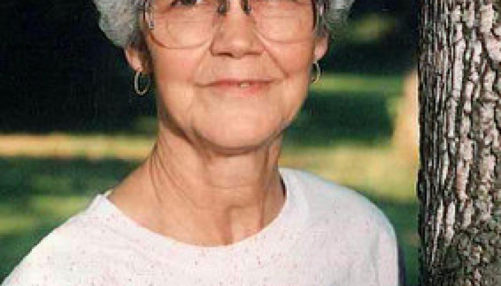 Juanita Nell Shipley