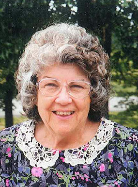 Goldie Ann Puckett