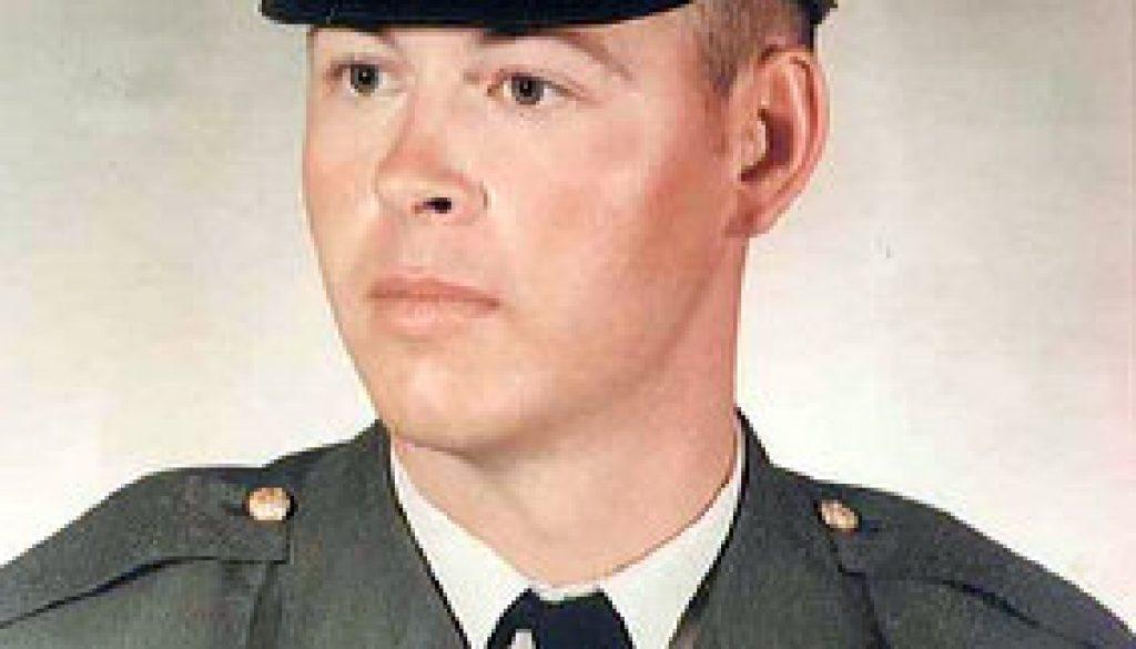 Michael Emitt Webster