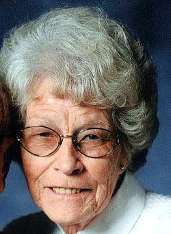 "Ethel ""Maxine Freel"