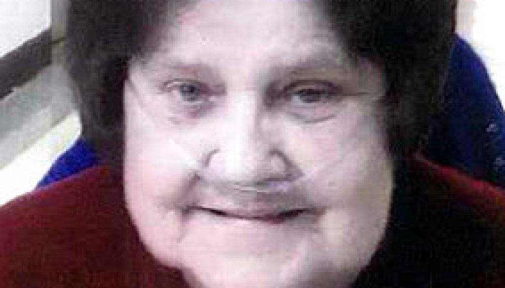 Wilma Ilene Pitts