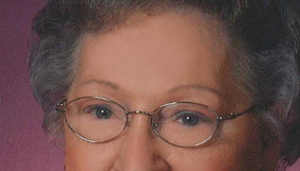 Betty Colleen Harrison