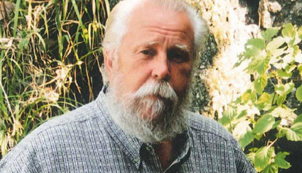 Richard Lee Mercer