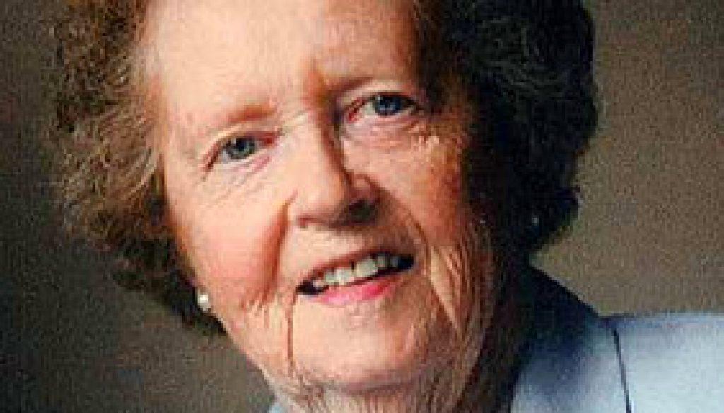 Margaret Mary Carlson