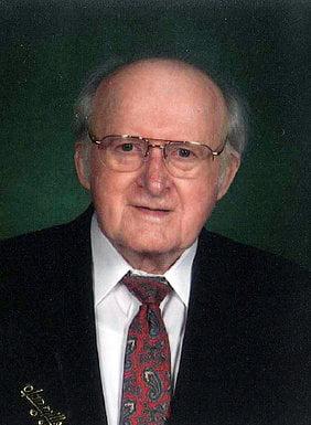 Harold Edward Tipton