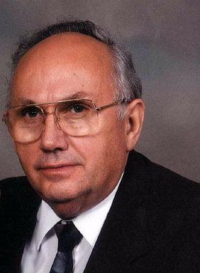 """Herbert Charles """"Herb"""" James"""