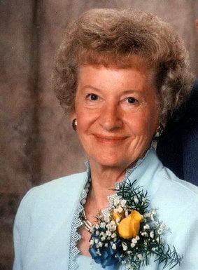 Imogene Davis Stephens