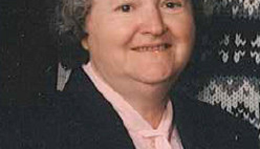 Irene Faye White