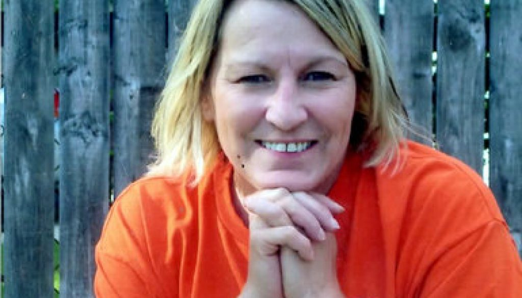 Sherry Ann Burden Curley