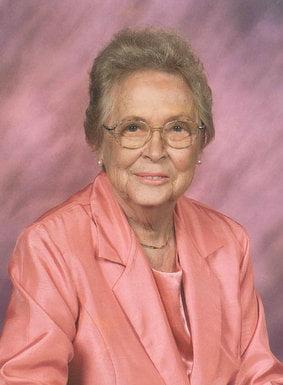 Donna Elizabeth Crews