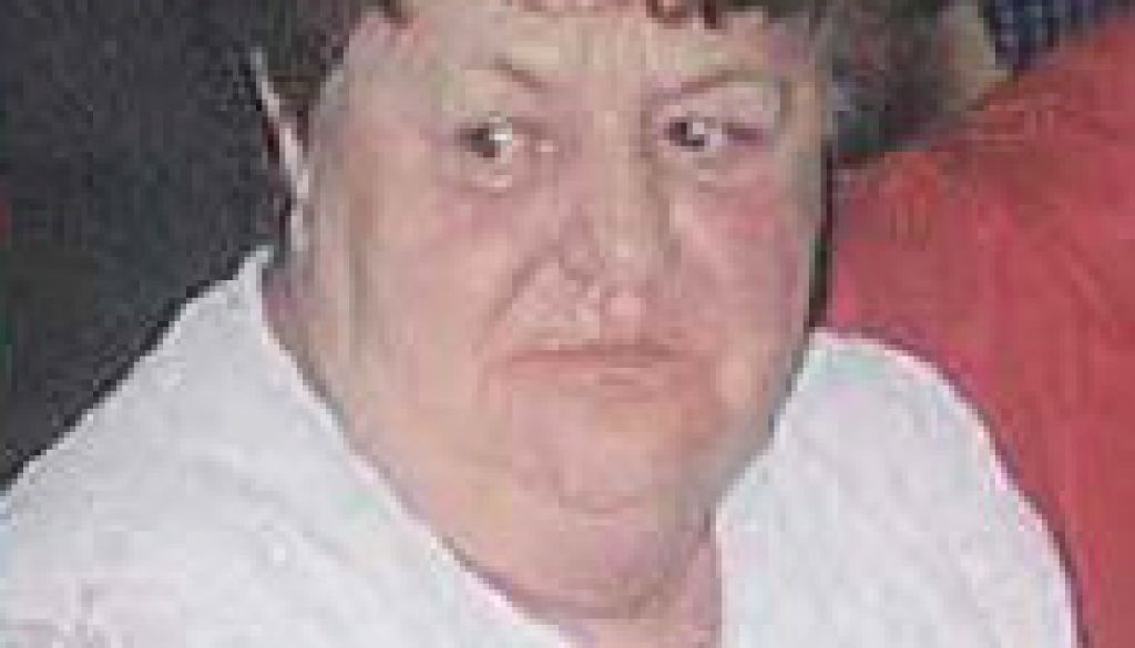 """Bessie Lee """"Sue"""" Rife Johnson"""
