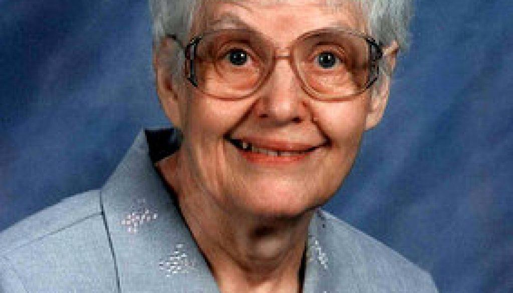 Bonnie Joyce Hartley