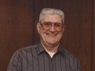 Eugene Mitchell