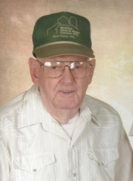 Gerald Parmer
