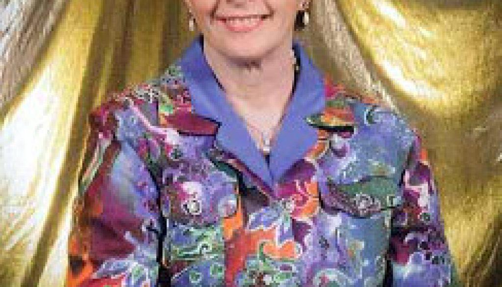 Peggy Sue Davidson
