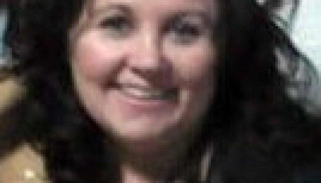 Michelle Pemberton Spangenberg