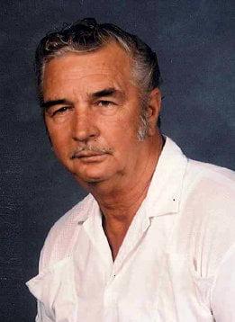 Grover Eugene Johnston