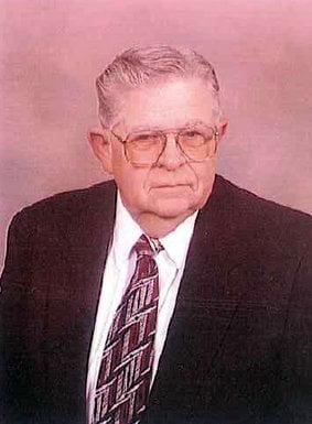 Norval Lee Sullivant