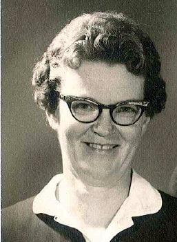 Elaine Crider