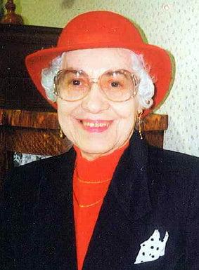 Mina Rose Gobel