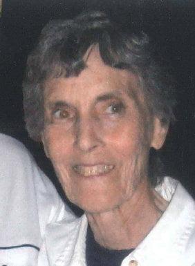 Earlene Mae Carrell
