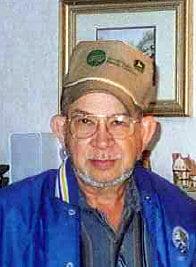 John Ralph McConnell