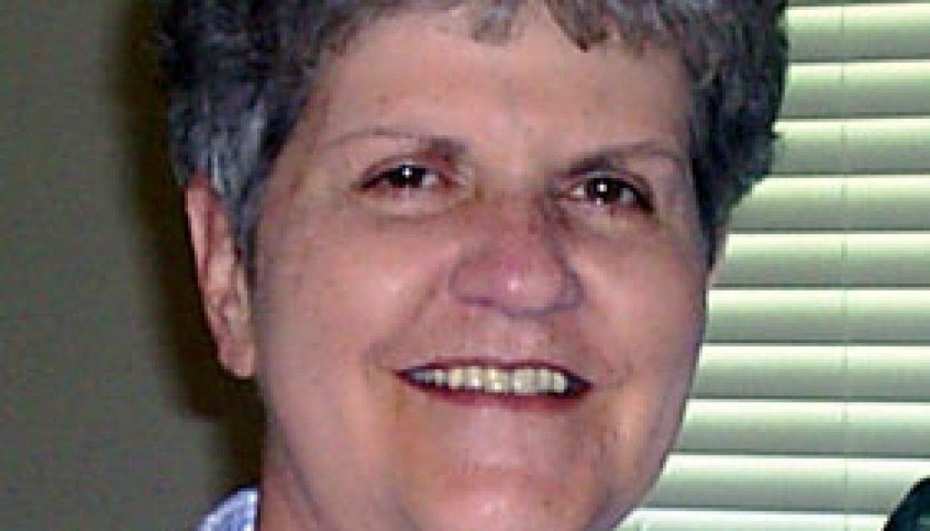 Ruth Ellen Crites