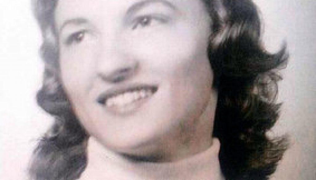 Gracie M. Gould Tucker