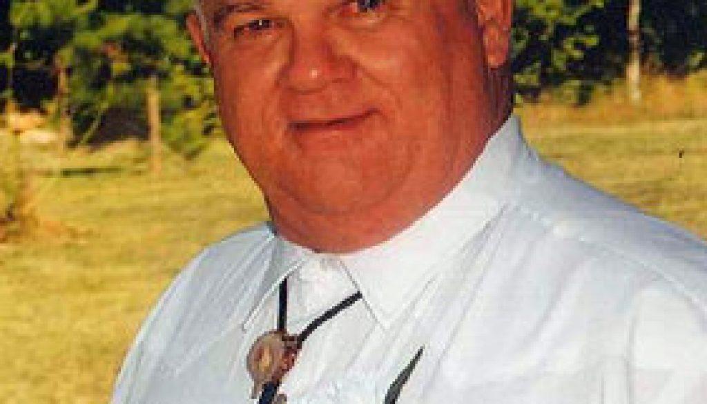 Walter Joseph Klock