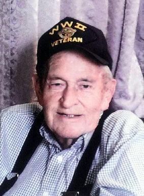 Raymond E. Leathers