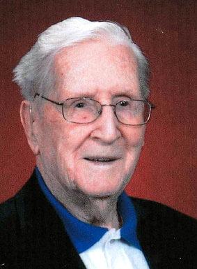 Alfred William Stillman